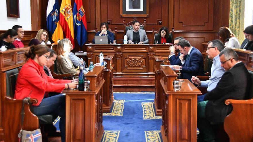 El gobierno convoca el primer pleno en años sin reconocimientos extrajudiciales