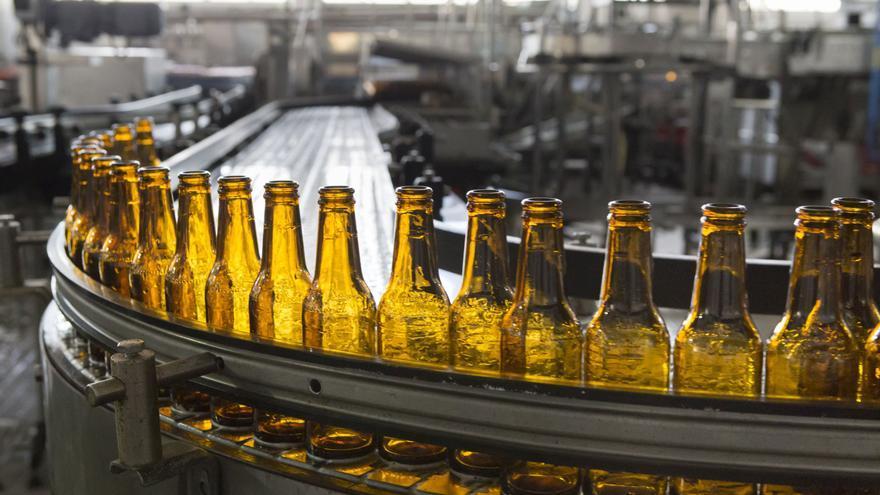 Compañia Cervecera de Canarias, S.A.: Apostamos por Canarias