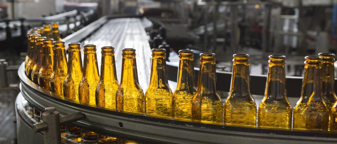 Compañía Cervecera de Canarias, S.A.: apostamos por Canarias