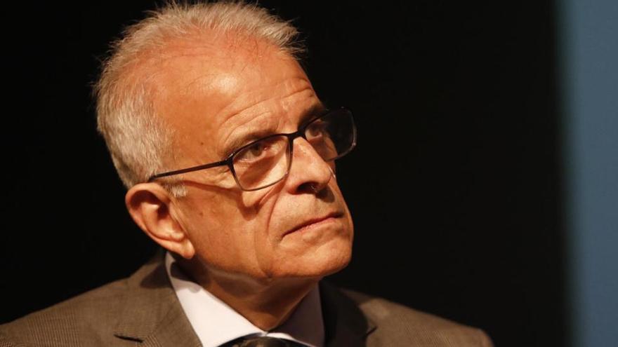 Berloso podria assumir Sostenibilitat  i Martí Terés, quedar-se Cultura