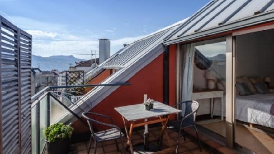 Áticos con terraza en Vigo, ¿cuál es el tuyo?