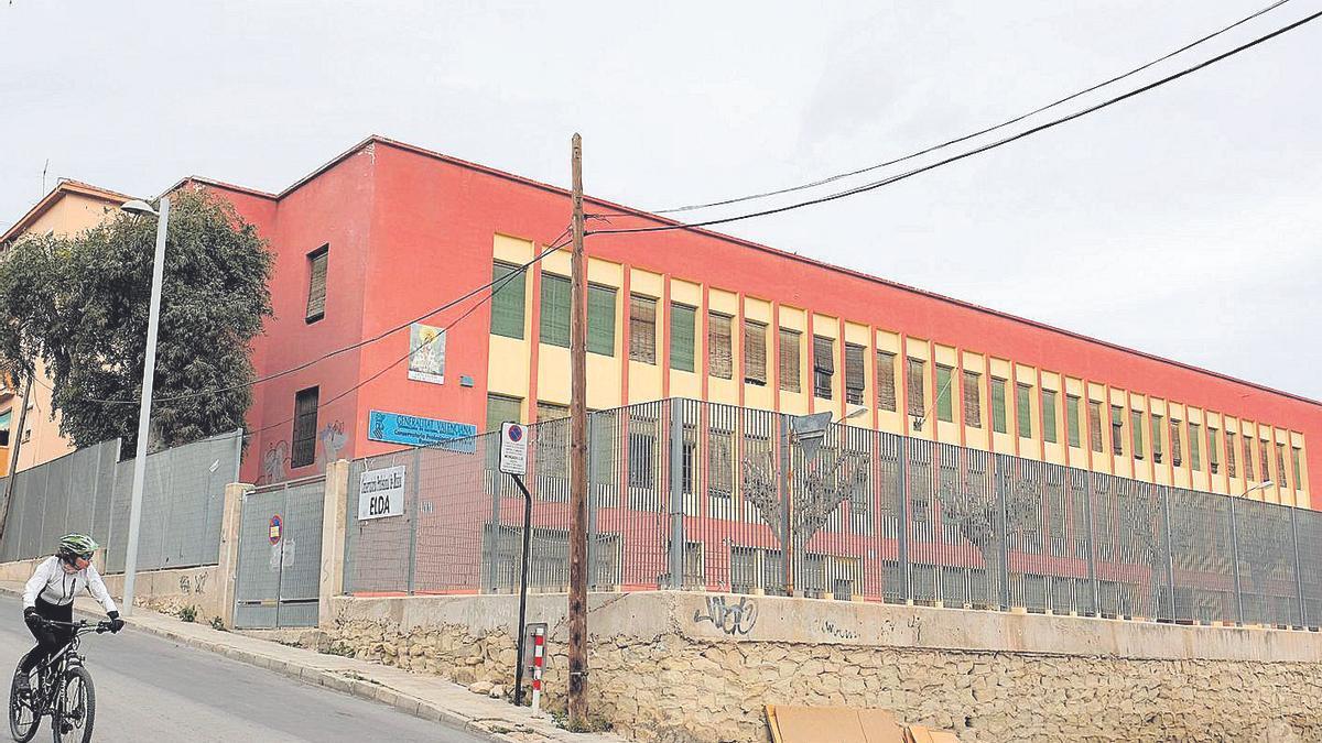 El antiguo Conservatorio de Música será rehabilitado para que recupere su actividad cultural