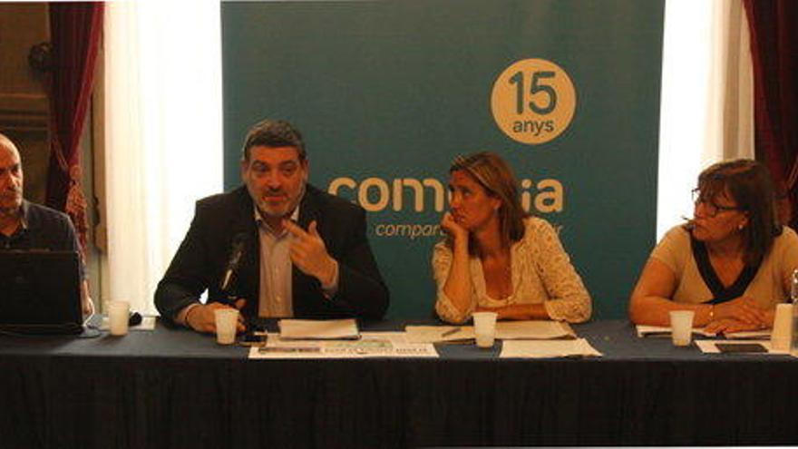 La meitat de les empreses del petit comerç ja venen en línia a Catalunya