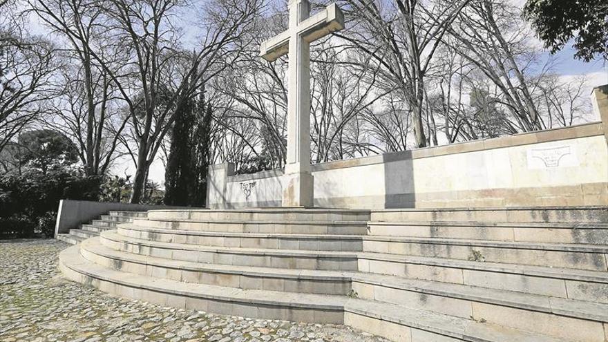 ¿Cuándo se retirará la cruz del Ribalta de Castellón?