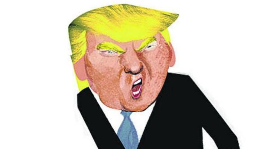 Trump y los supremacistas pobres