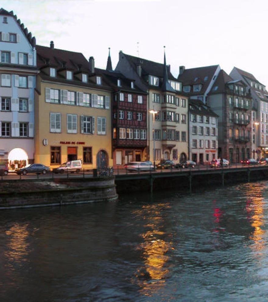 Estrasburg: Canons i Beethoven