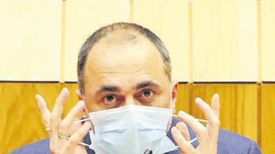 El Sergas contratará a 750 enfermeros y medio millar de auxiliares antes de Navidad