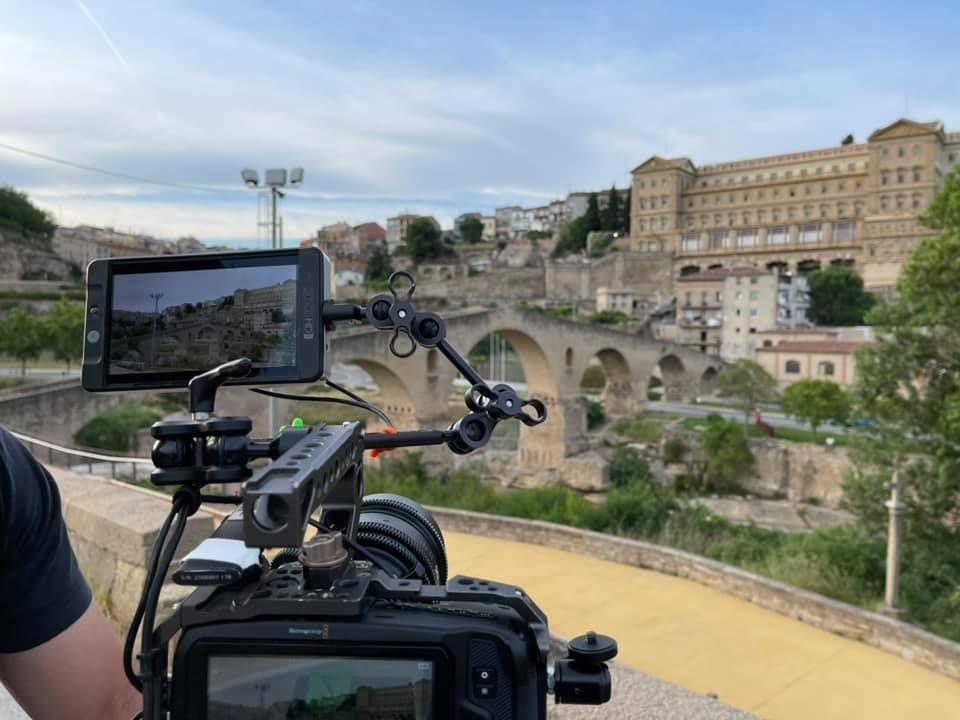 Documental d'El Camí Ignasià