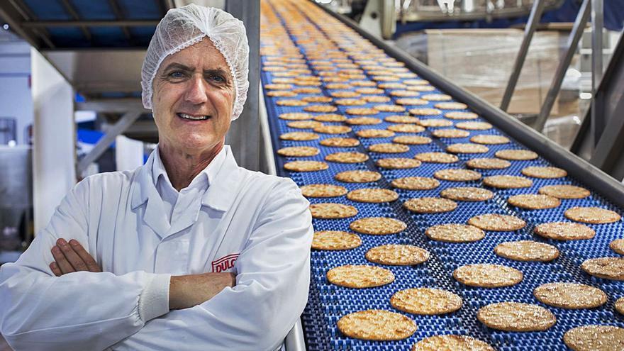 Bimbo demanda en la UE a la valenciana Dulcesol por la marca de los 'Donuts'