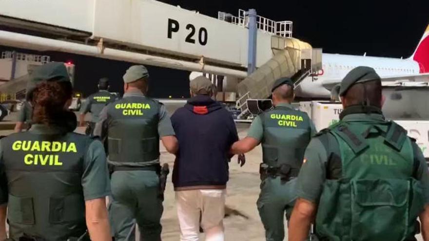 Cae una mafia que blanqueaba dinero en Canarias