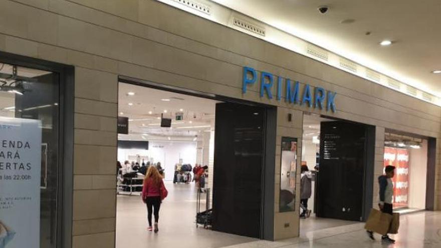 Primark aclara sus planes para vender su ropa online a través de su web