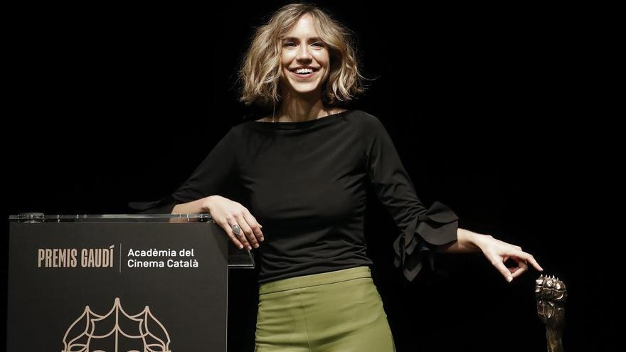 'La vampira de Barcelona', 'Las Niñas' y 'Sentimental', favoritas a los Gaudí
