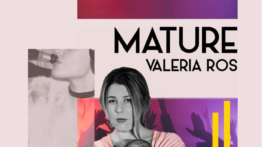 Valeria Ros. Mature