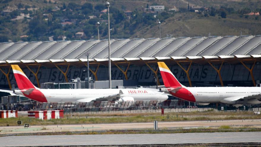 Iberia retomará vuelos de corto y medio radio en julio