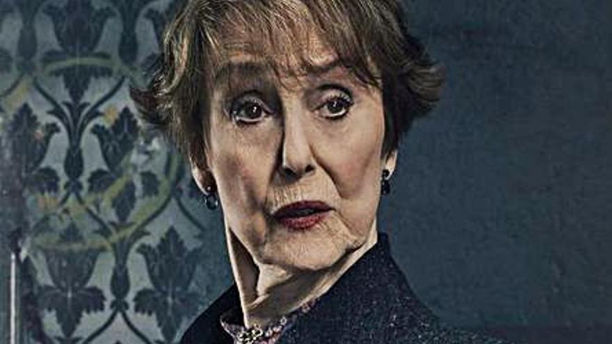 Mor Una Stubbs, coneguda per ser la Sra. Hudson a «Sherlock»