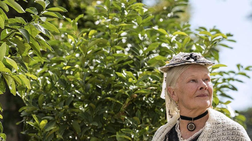 """Judi Dench: """"No me gusta ver mis películas porque siempre encuentro fallos"""""""