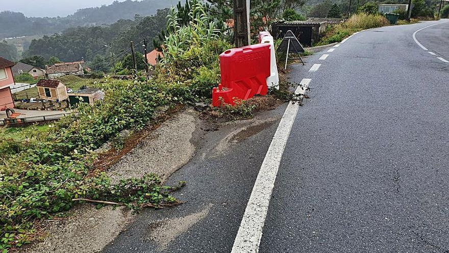 El PP pide reforzar la seguridad en la carretera de Sanamedio