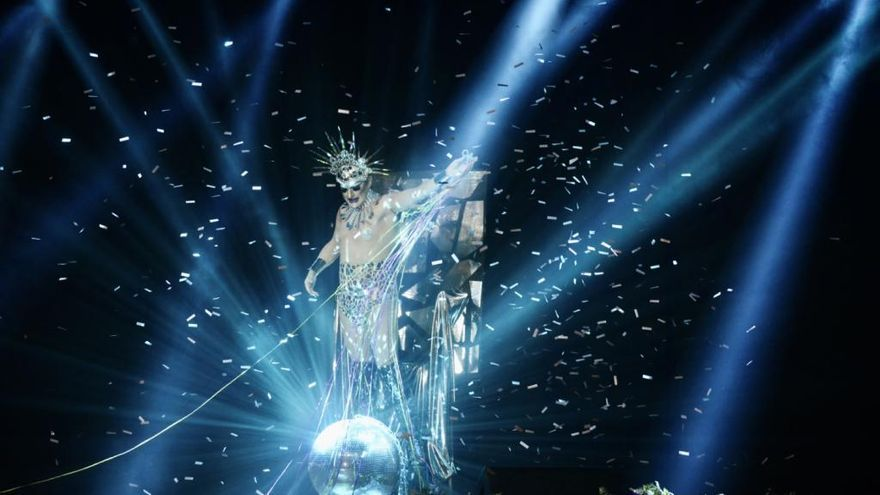 Cartagena vibra con el Concurso Nacional de Drag Queen