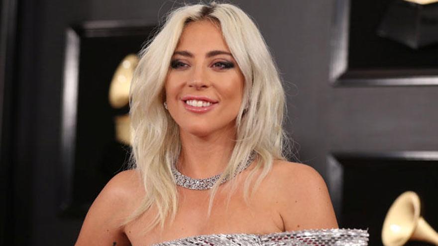 Lady Gaga rompe su compromiso con  su novio Christian Carino