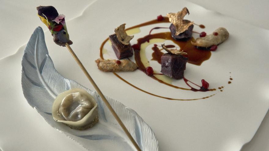 Un restaurante de la provincia de Alicante, en el top 10 de los mejores restaurantes de Europa