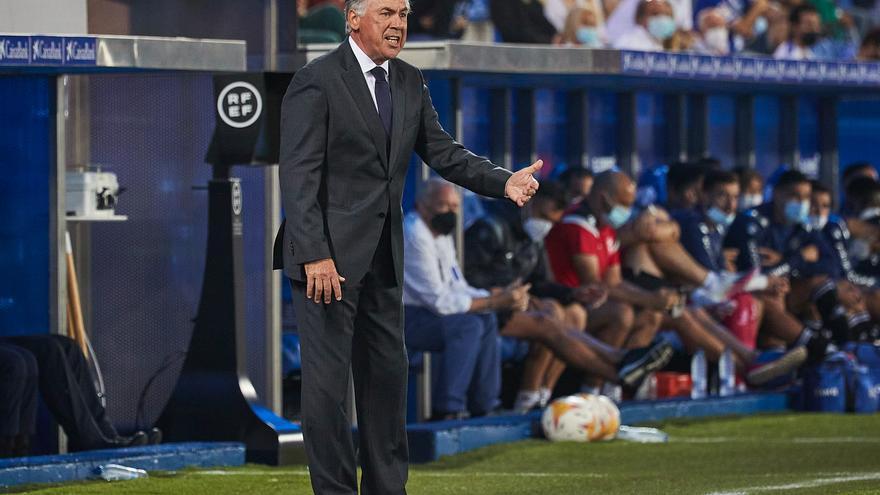 Bajas seguras para el Valencia - Real Madrid