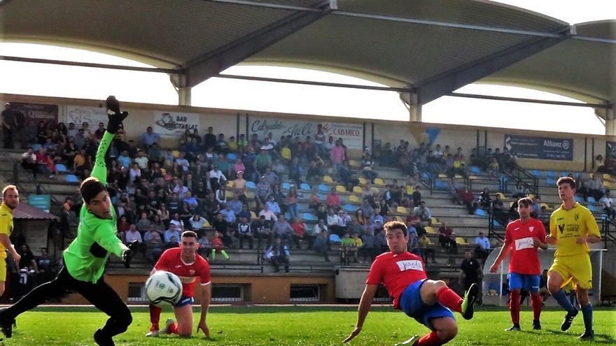 Fin de semana muy deportivo en Monesterio