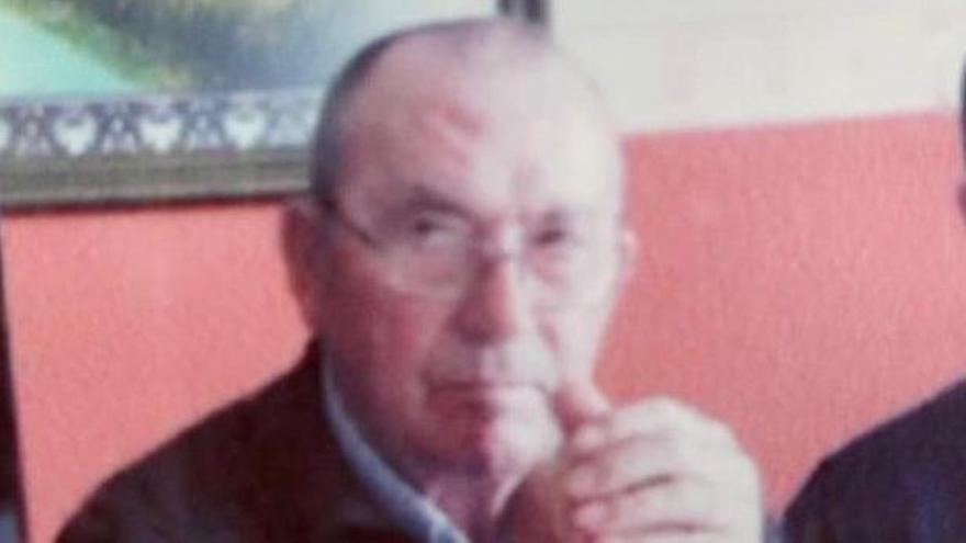 Localizan muerto a un anciano desaparecido hoy en Boborás