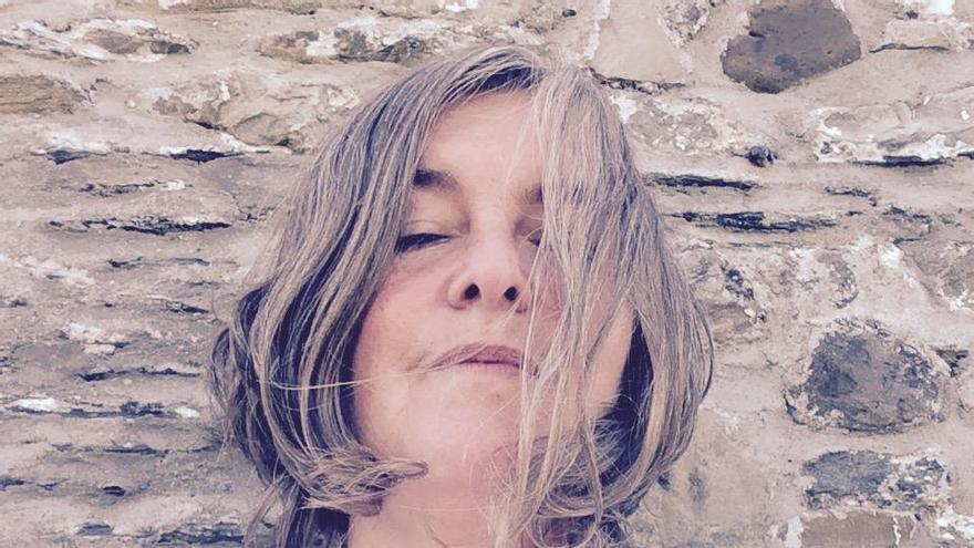 La galesa Julie Murphy actúa este sábado en Llucmajor