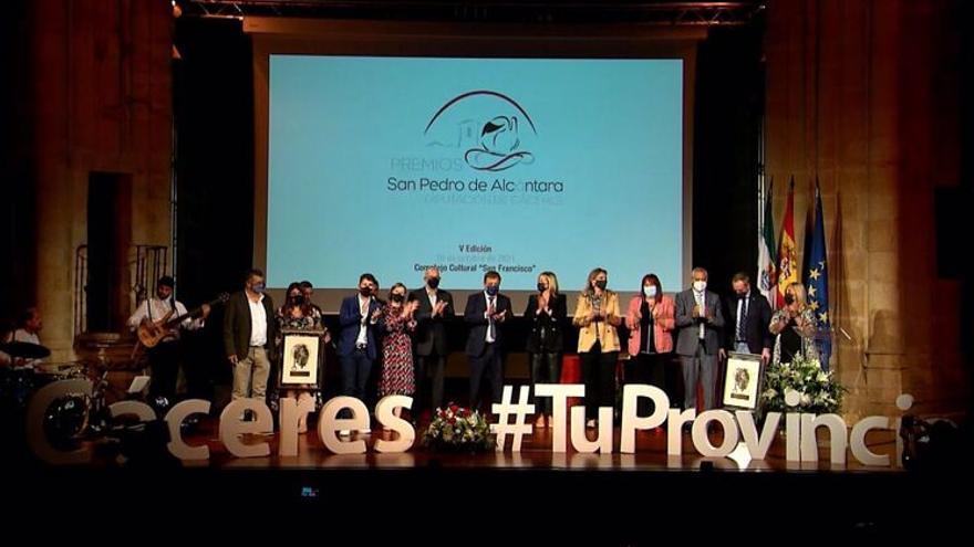 Un hotel ecosostenible en Acebo, Premio Innovación Rural