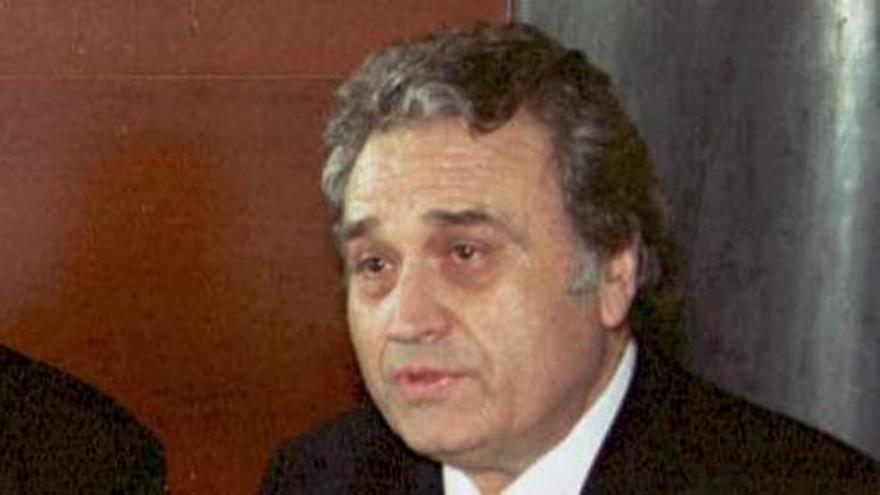 Mor als 80 anys Pere Joan Palahí, cronista taurí i «speaker» de l'estadi de Montilivi