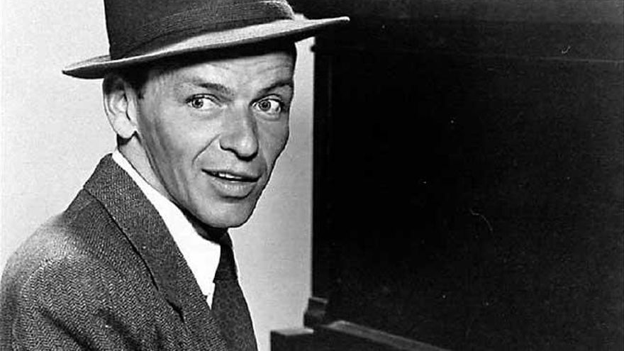 Frank Sinatra, a la seva manera