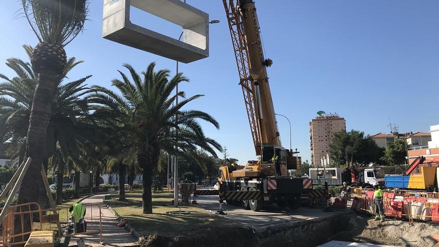 Urbanismo impulsa el embovedado del arroyo Quintana