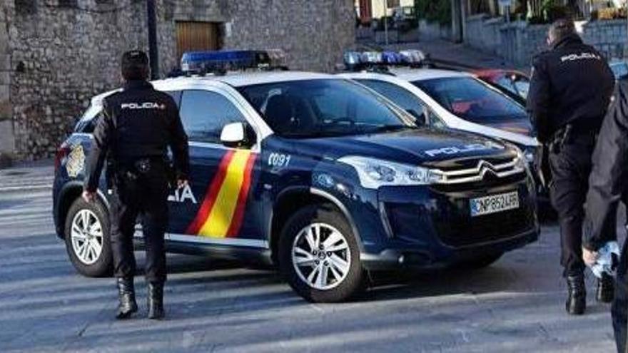 """El juez da la razón a los policías que denuncian el """"enchufismo"""" para sacar plaza en Asturias"""