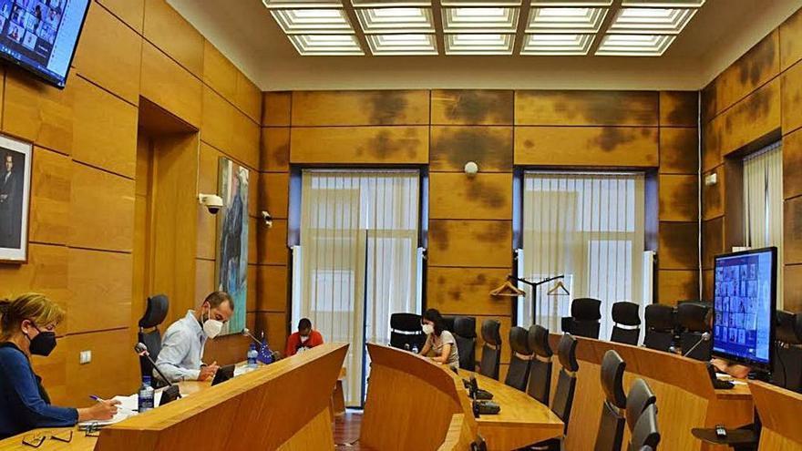 Siero madruga para aprobar el presupuesto de 2022: el Pleno debate el jueves el proyecto, de 51,7 millones de euros