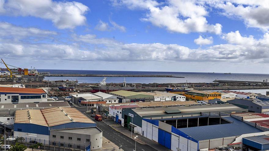Zamakona invierte 130 millones en una terminal para parques eólicos marinos