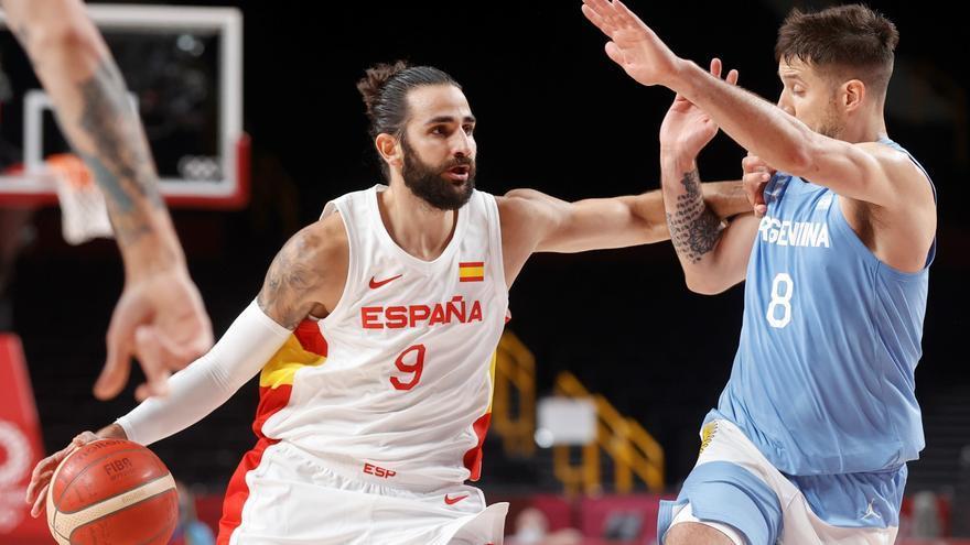 NBA: Los Timberwolves traspasan a Ricky Rubio a los Cavaliers por Taurean Prince