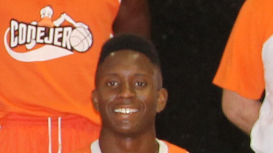 Fallece a los 23 años el canterano del Club Baloncesto Conejero Howie Roka