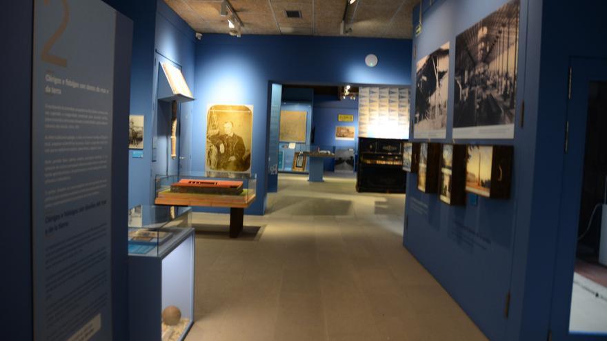 Una nueva bienvenida al Museo Massó