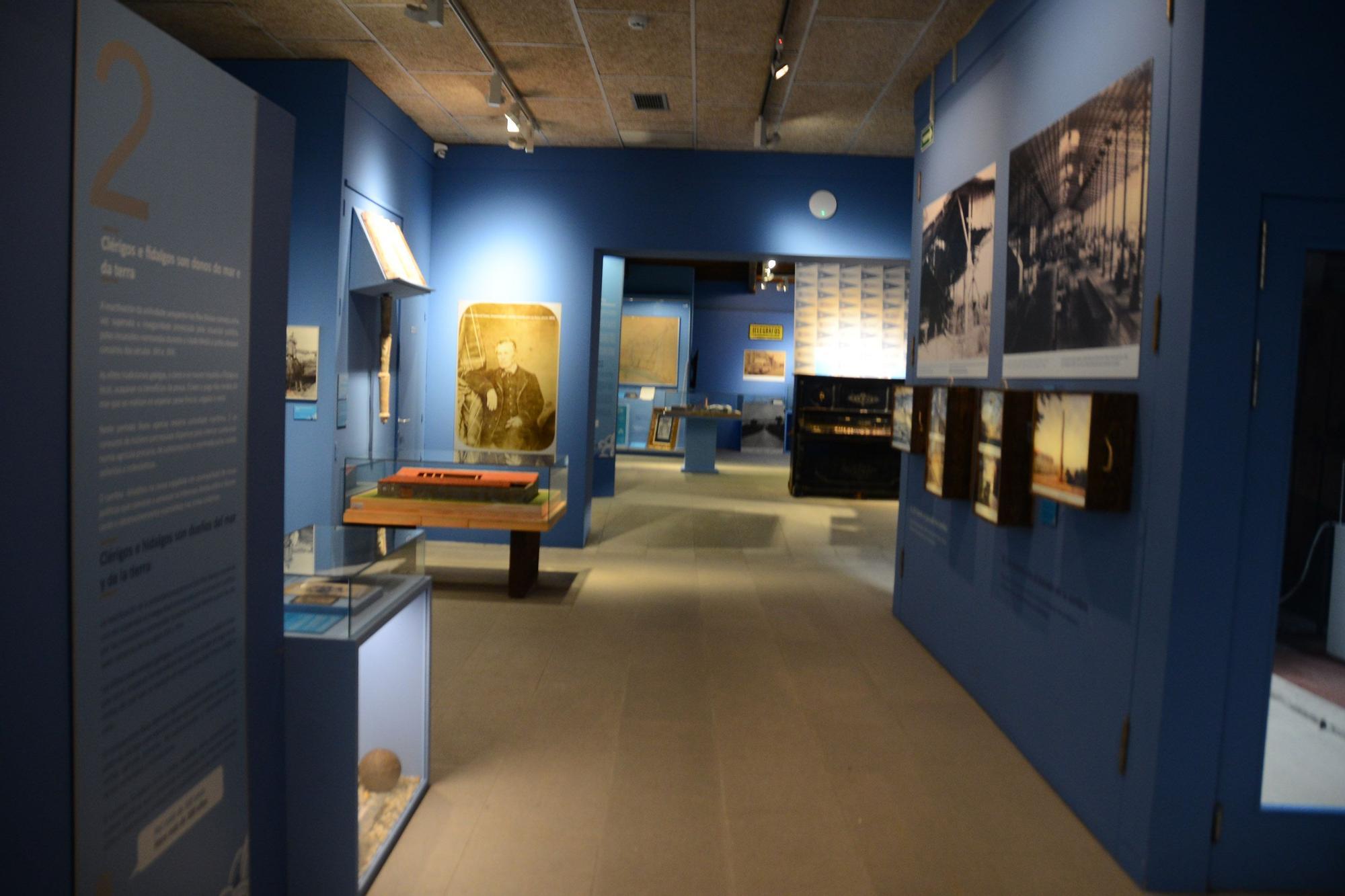 El museo Massó reabre con nueva imagen