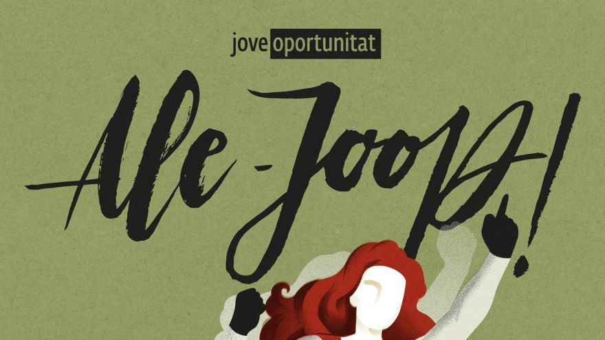 Quart rompe con estereotipos con el programa 'JOOP'