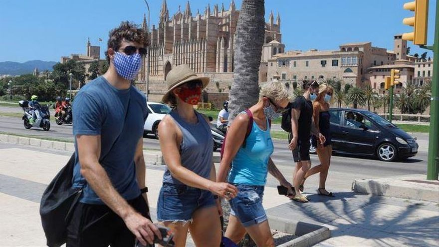 TV-Tipp: Mit Maske nach Mallorca