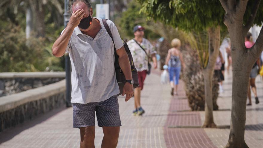 Tenerife registra cuatro fallecidos y 47 casos Covid este miércoles