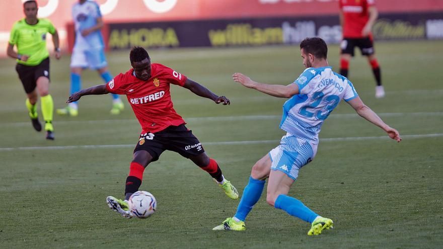 Vértigo a ganar de los equipos de arriba de Segunda División
