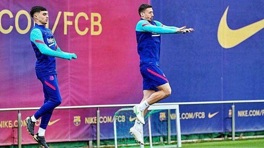 La persecució del Barça a l'Atlètic continua a Anoeta
