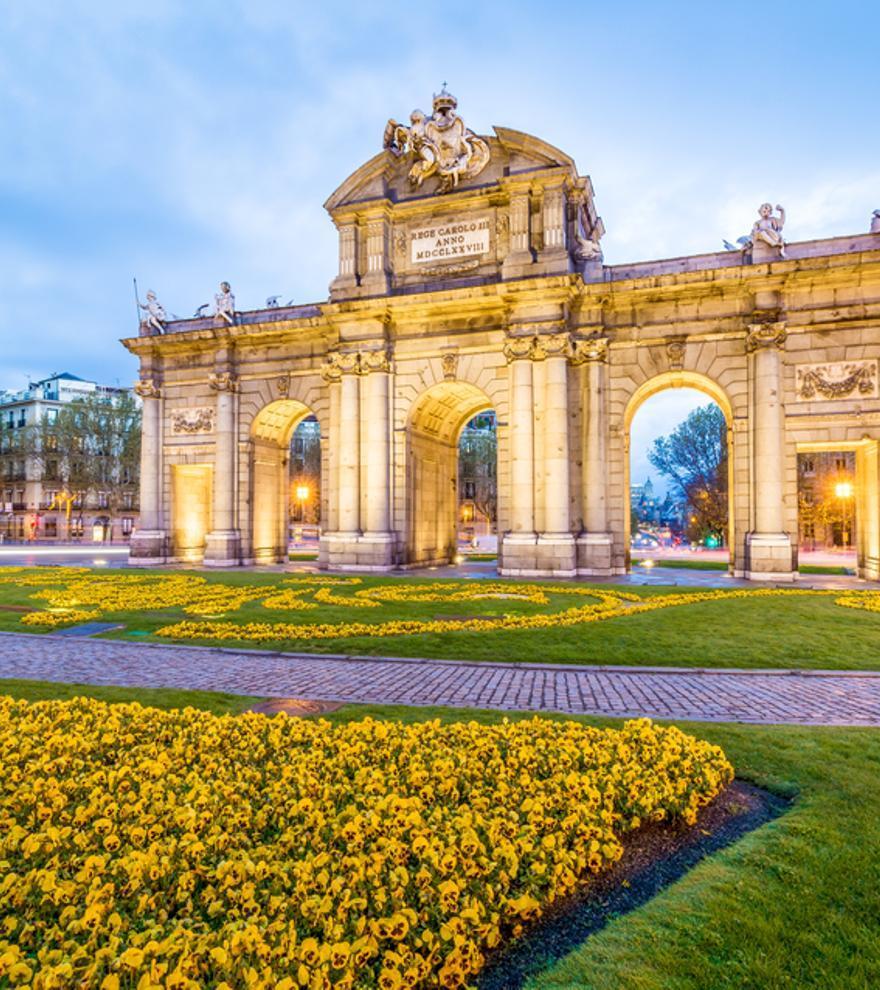 Un plan único para los zamoranos: ven a descubrir Madrid y prepárate para el otoño con las últimas colecciones de moda