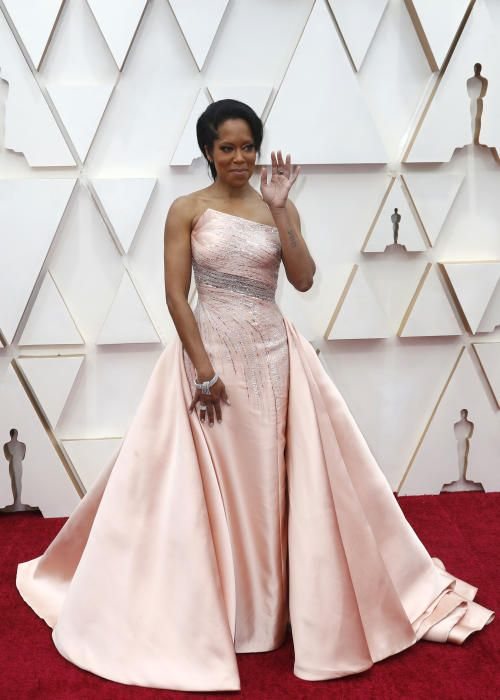 92nd Academy Awards – Oscars Arrivals – ...