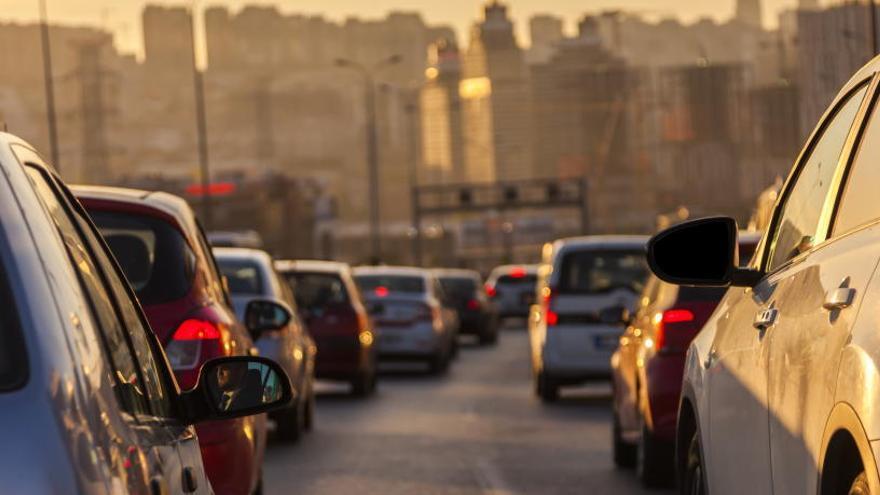 Las constructoras piden cobrar en todas las autovías 0,09 euros por kilómetro