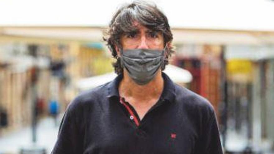 Galdeano: «No dejar abrir en 21 días aboca al cierre a un tercio del ocio nocturno»