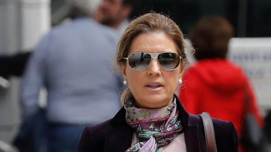 La mujer de Bárcenas tendrá que ingresar en prisión