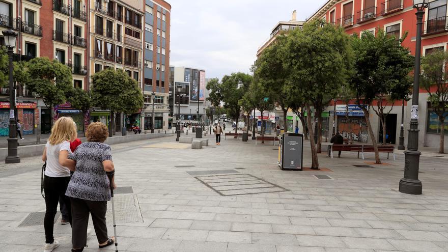 Madrid registra un 500 % más de ingresos que la C. Valenciana pese a detectar solo un 36 % más de casos diarios